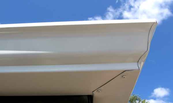 Types Of Eavestroughs And Rain Gutters Home In Whitby