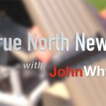 True North News – Cast Aluminum Downpipe Brackets and Using Levels on the Job!