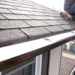 Old roof, short shingles, big problems in Unionville