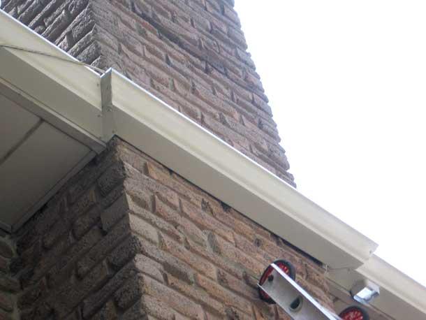 Gutters Eavestroughs Installation Oshawa