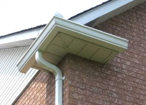Gutters Eavestroughs Installation Port Perry