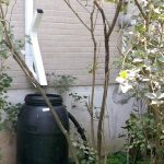 Using a Zip Hinge rather than a Diverter Valve over a rain barrel in Richmond Hill