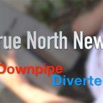 Downpipe Diverter