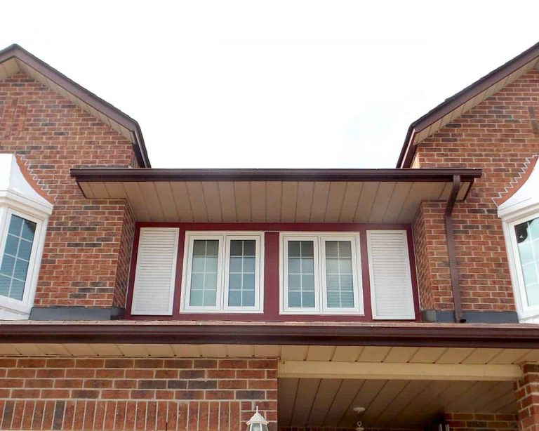 Soffit Fascia Installation Pickering