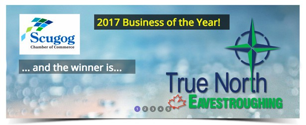 Scugog Chamber of Commerce 2017 Business of the Year