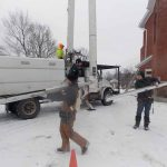 Commercial Gutters and Downpipe Installation – The Greenbank United Church
